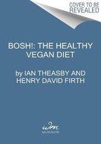 Boek cover Bosh! van Ian Theasby