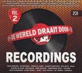 De Wereld Draait Door Recordings Vo
