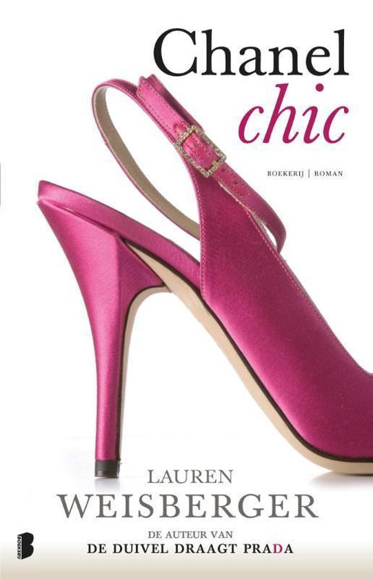 Chanel Chic - Lauren Weisberger pdf epub