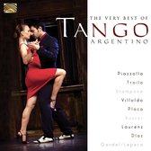 Tango Argentino, The Very Best Of