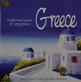 Traditional Music & Songs From Gree