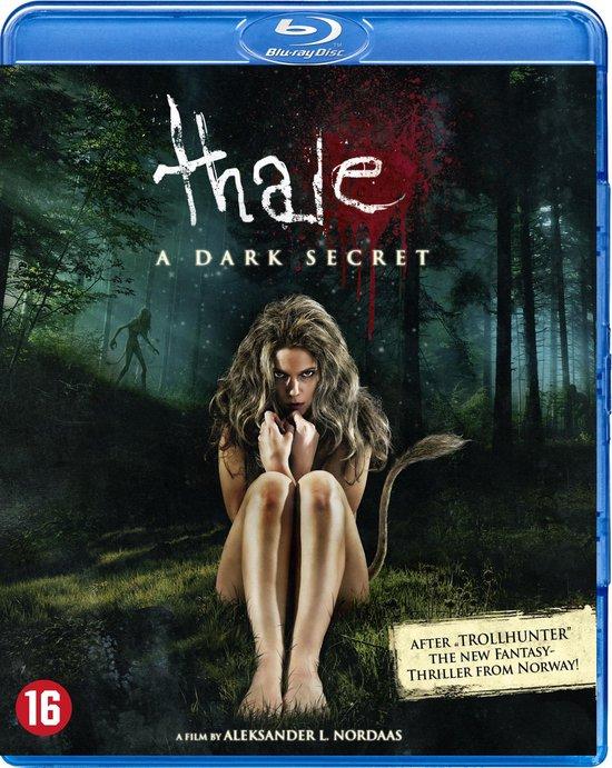 Cover van de film 'Thale: A Dark Secret'