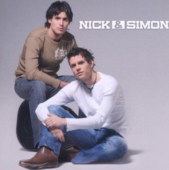 bol nick simon album nick simon cd album
