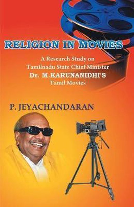 Religion in Movies