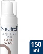 Neutral Parfumvrij - 150 ml - Face Wash