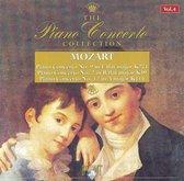 Mozart: Piano Concertos, Vol. 4