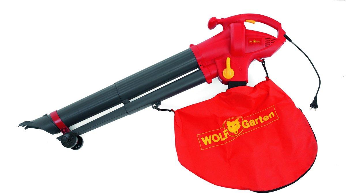 Elektrische bladblazer Wolf Garten 2600