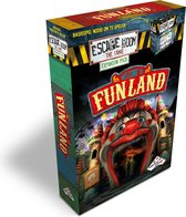 Uitbreidingsset Escape Room The Game Welcome to Funland