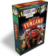 Afbeelding van Uitbreidingsset Escape Room The Game Welcome to Funland