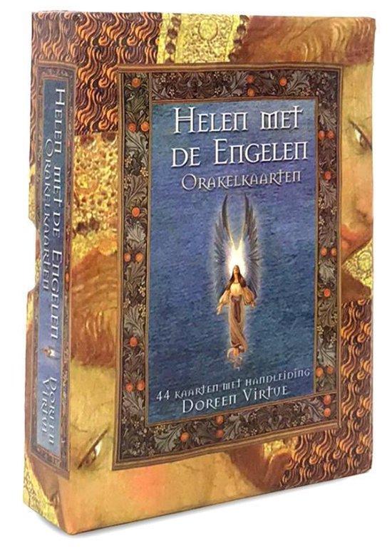Helen met de Engelen - Doreen Virtue  