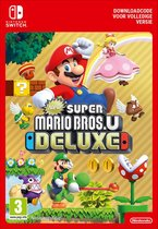 Afbeelding van New Super Mario Bros. U Deluxe - Switch download