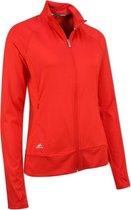 Adidas Golfjack Rangewear Dames Rood Maat Xs