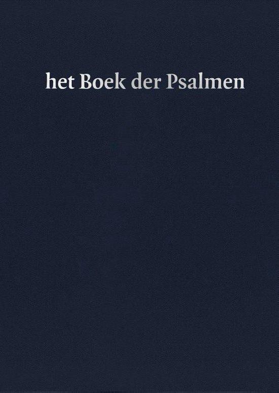 Het boek der psalmen - I.G.M. Gerhardt |