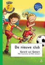 Kief, de goaltjesdief 1 -   De nieuwe club