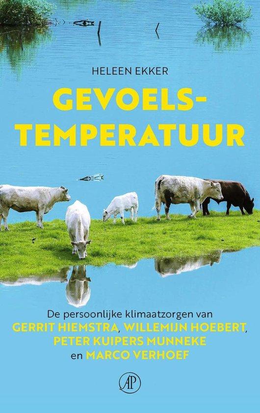 Gevoelstemperatuur - Heleen Ekker |
