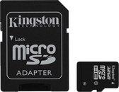 32GB microSDHC Class 10 UHS-I + SD Adapter