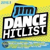 Jim Dance Hitlist 2015.1