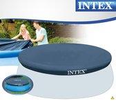 Intex Easy Set Zwembad Afdekzeil 366cm