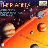 Holst: The Planets / Previn, Royal Philharmonic Orchestra