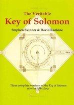 Veritable Key of Solomon