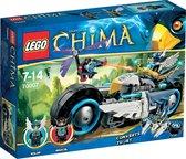 LEGO Chima Eglor's Tweelingmotor - 70007