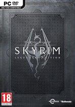 The Elder Scrolls 5 - Skyrim Legendary Edition - Windows