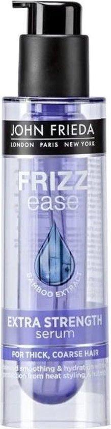 John Frieda Frizz Ease Extra Strength 6 Effects Haarserum - 50 ml