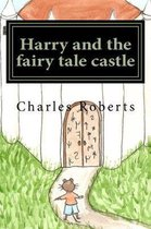 Harry and the fairy tale castle