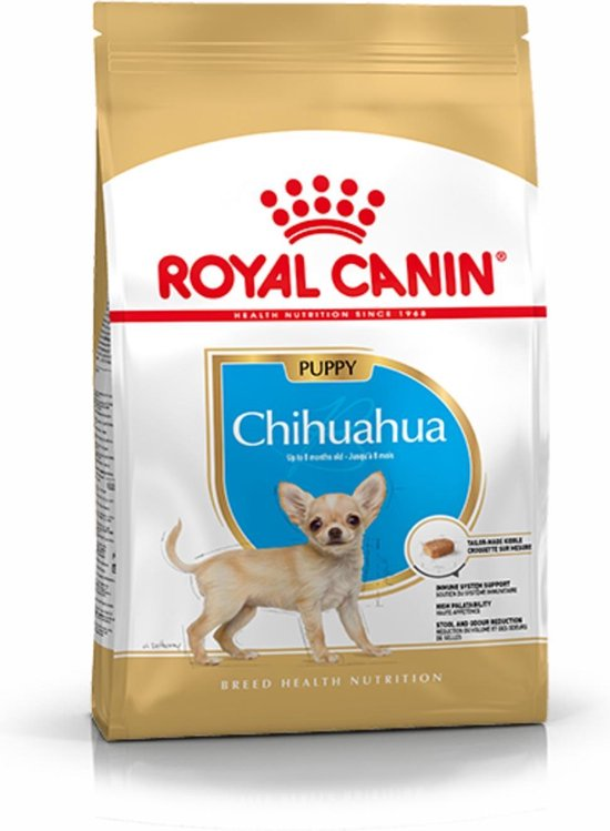 Royal Canin Chihuahua Puppy - Hondenvoer - 1.5 kg
