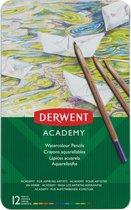 Derwent Pencil Watercolour Academy