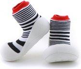 Attipas Urban rood babyschoenen, maat  21,5