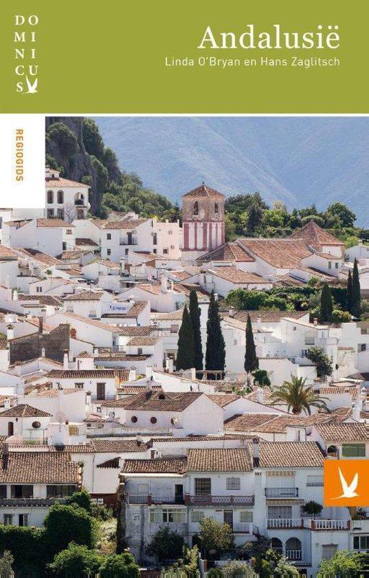 Dominicus Regiogids - Andalusië - Linda O'Bryan | Fthsonline.com