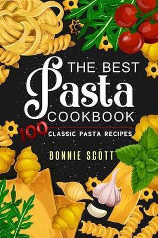 The Best Pasta Cookbook
