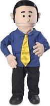 Handpop George Sillypuppets 30''
