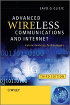 Advanced Wireless Communications and Internet