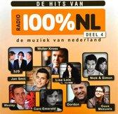 De Hits Van 100% NL - Deel 4