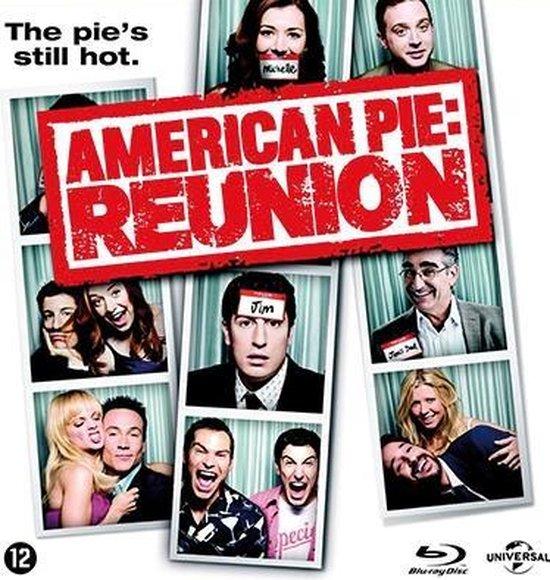 American Pie 4: Reunion (Blu-ray)