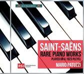 Rare Piano Works