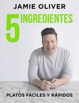 5 Ingredientes Platos Faciles Y Rapidos / 5 Ingredients - Quick & Easy Food