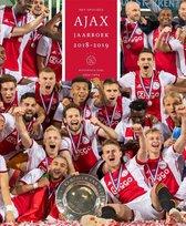 Het officiële Ajax jaarboek | 2018-2019