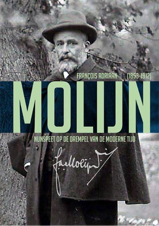 François Adriaan (1853-1912) Molijn - Ben van Wendel de Joode |