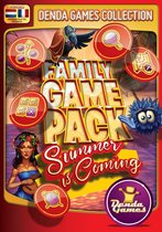 Denda Game 231: Family Game Pack - Summer is Coming!