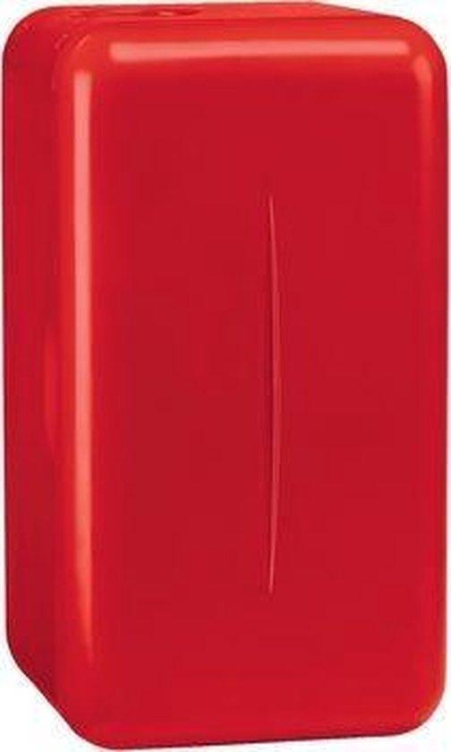 Koelkast: Mobicool F 16 AC rood, van het merk Waeco