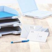 HERMA 8830 Wit Zelfklevend printerlabel printeretiket