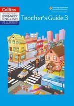 Cambridge Primary English as a Second Language Teacher Guide Stage 3 (Collins International Primary English as a Second Language)