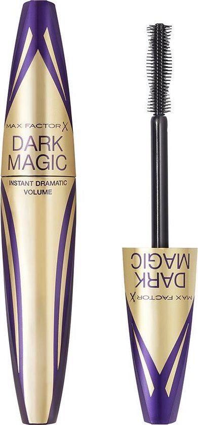 Max Factor Dark Magic Mascara - Zwart