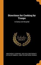 Directions for Cooking by Troops