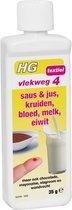 Hg Vlekweg Nr 4 Saus/Kruid/Etc
