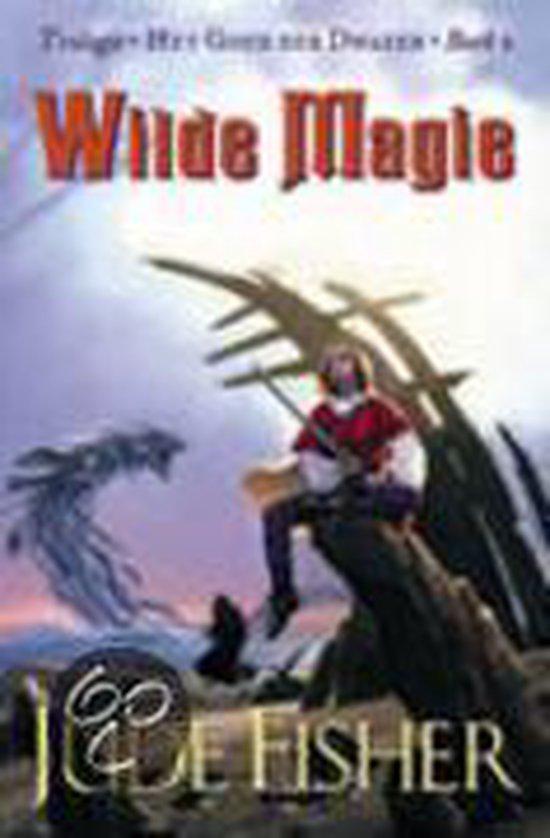 Wilde magie - John Fleming   Fthsonline.com