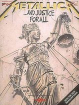 METALLICA & JUSTICE FOR ALL
